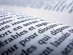 Formation français pour les personnes sourdes à Marseille